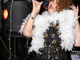 Amelia Stormy Verch, Vocalist for Indigo Dog