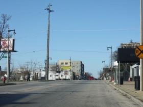 Villard Avenue