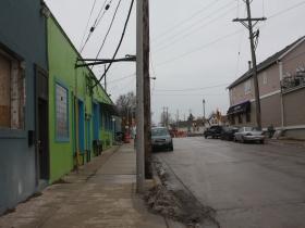 Ward Street