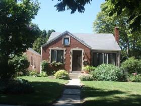 Whitnall Avenue home