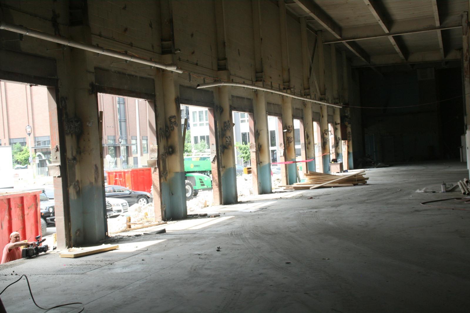 Milwaukee Brewing Co. Future Brewery
