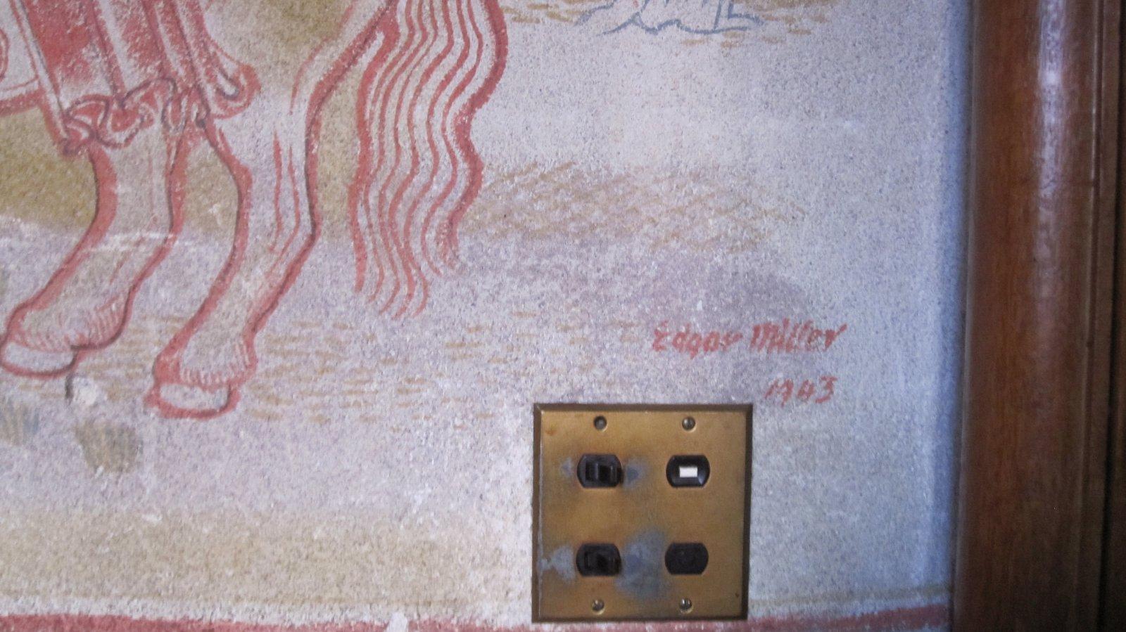 Edgar Miller 1943