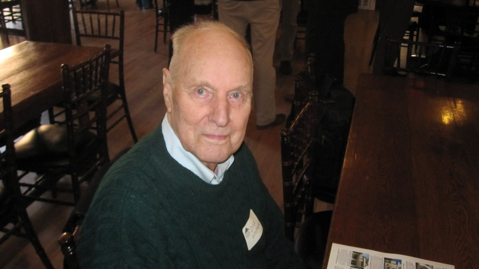 Richard Stefanek