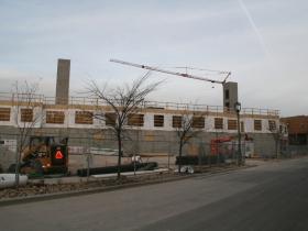 Vim + Vigor Construction