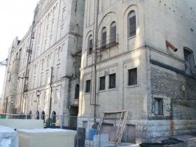 Building 24 Redevelopment