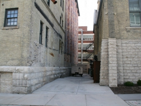 Malt House Alley