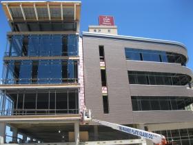 Pabst Business Center.
