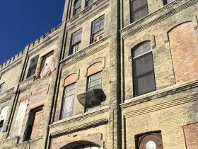 Building 29 - The Bottlehouse