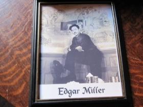 Edgar Miller