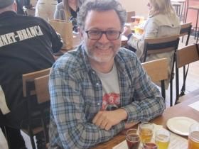 Eugene Kashper