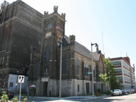 First German Methodist Church