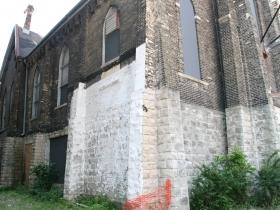 First German Methodist Church