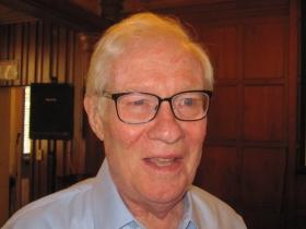 H. Russell Zimmermann