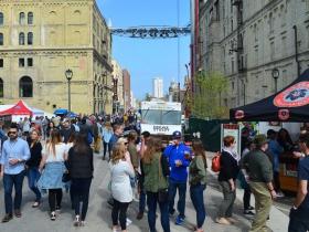 Pabst Street Fest
