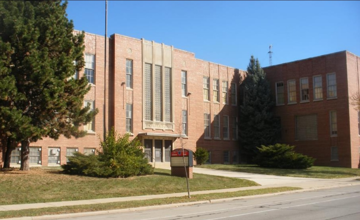 Carleton Elementary School