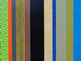 Ben Grant: untitled 66. 36x70