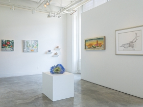Nature Morte: An Exhibition of Contemporary Still Life Gallery