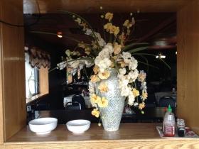 Inside Pho Hai Tuyet