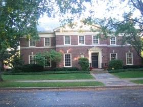 Joe Pabst's East Side Home.