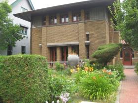 House Confidential: NIMBY Activist Pam Frautschi's Prairie Style Home