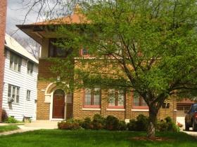 Pauline Winkler House