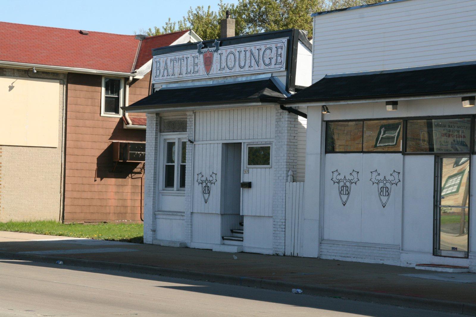 Battle Lounge