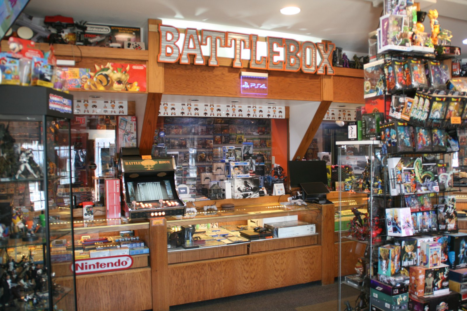 Battlebox Studios