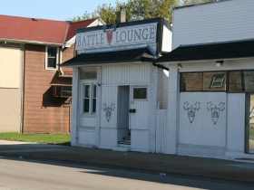Battle Lounge