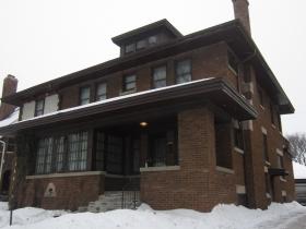 Stamper's home.