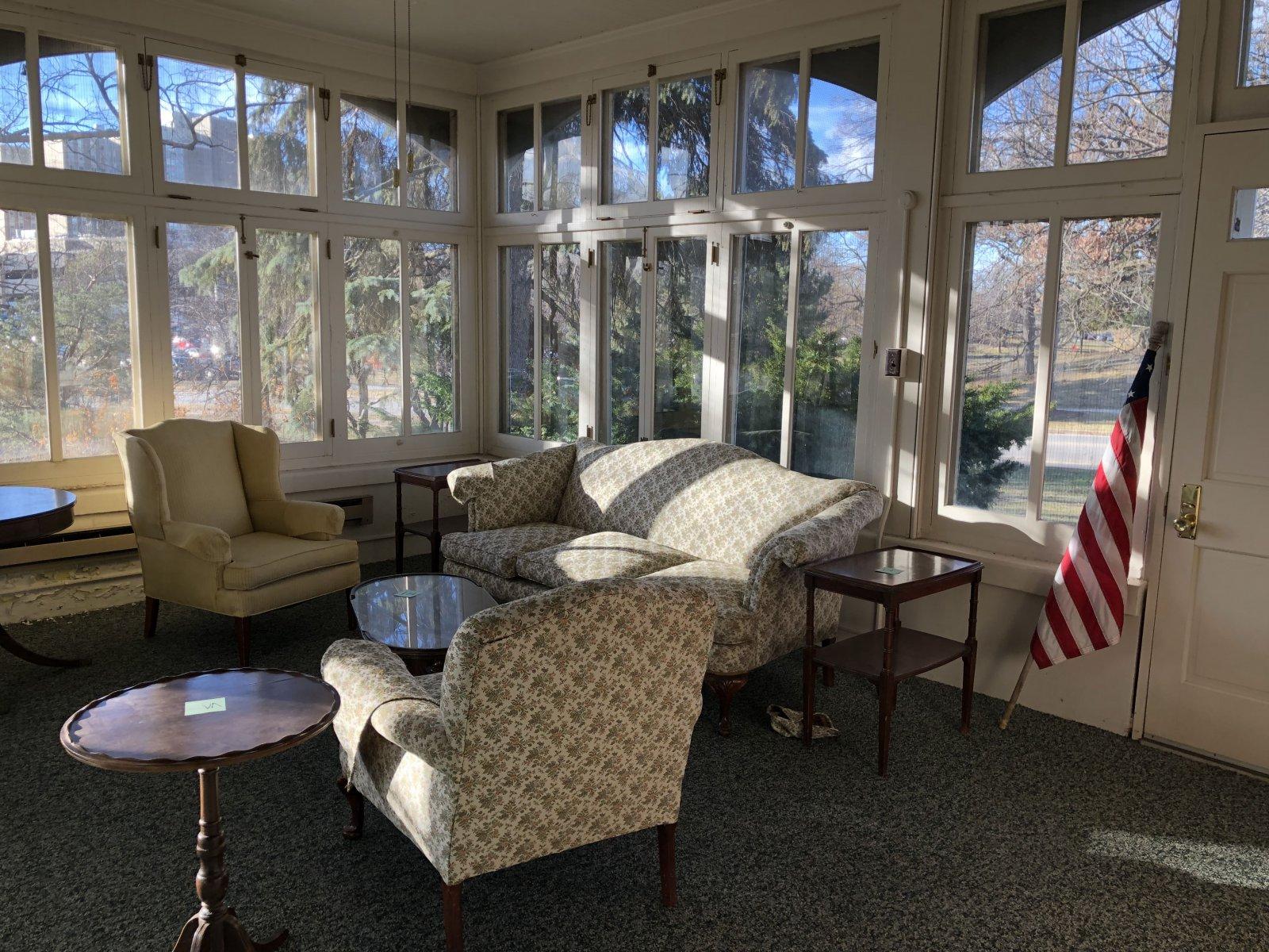 Governor\'s Mansion