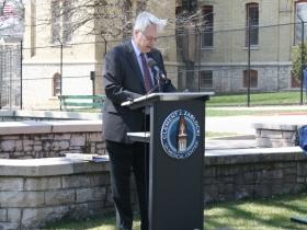 Dr. Jeffrey Murawsky, Network Director, VISN 12 at Department of Veteran Affairs