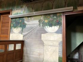 Ward Memorial Hall