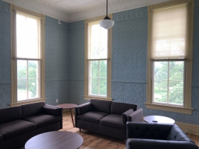 Administration Building Lounge