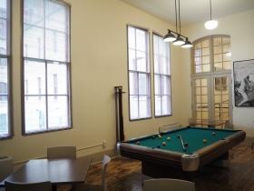 Old Main Club Room
