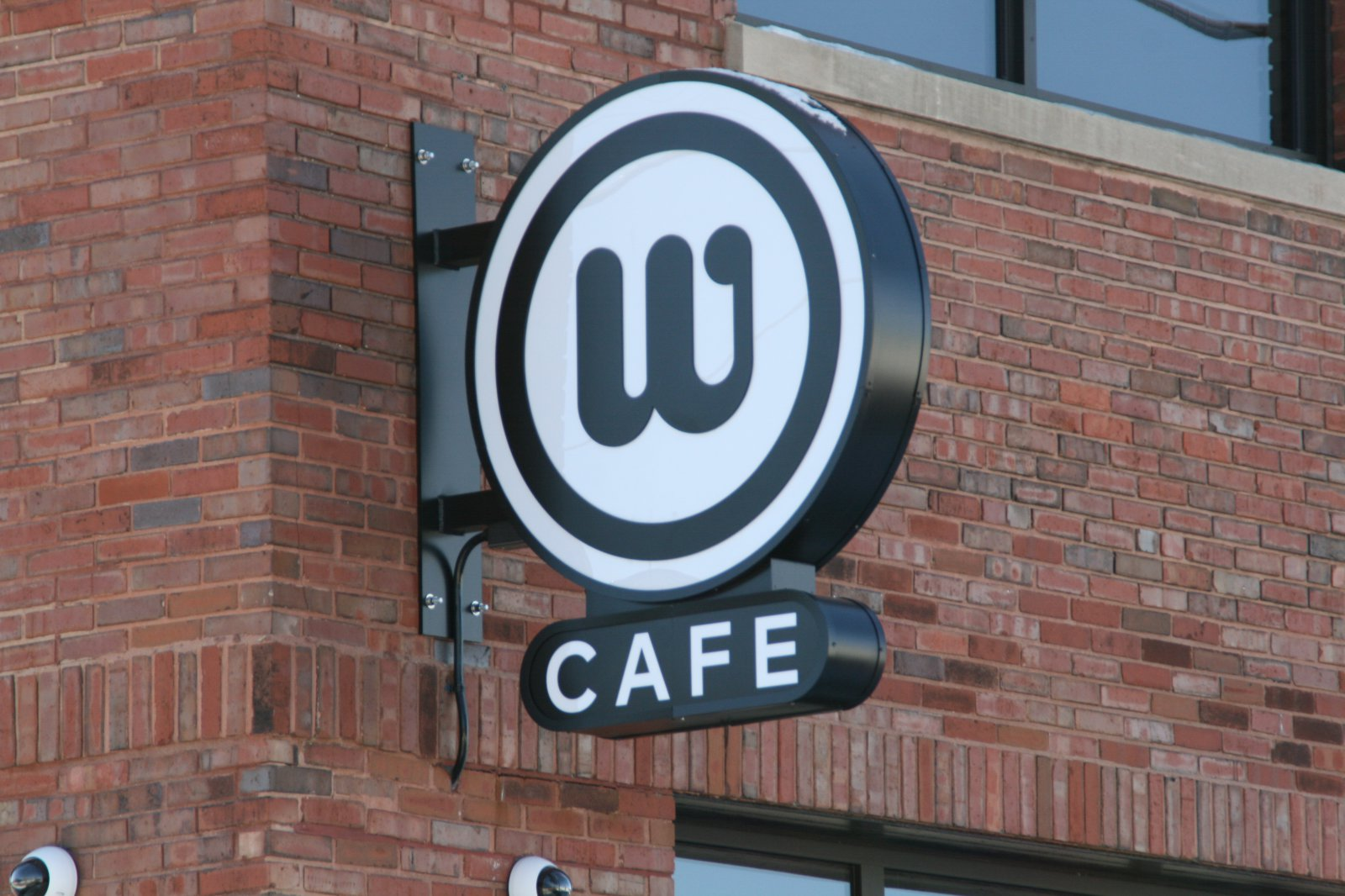 Wantable Cafe