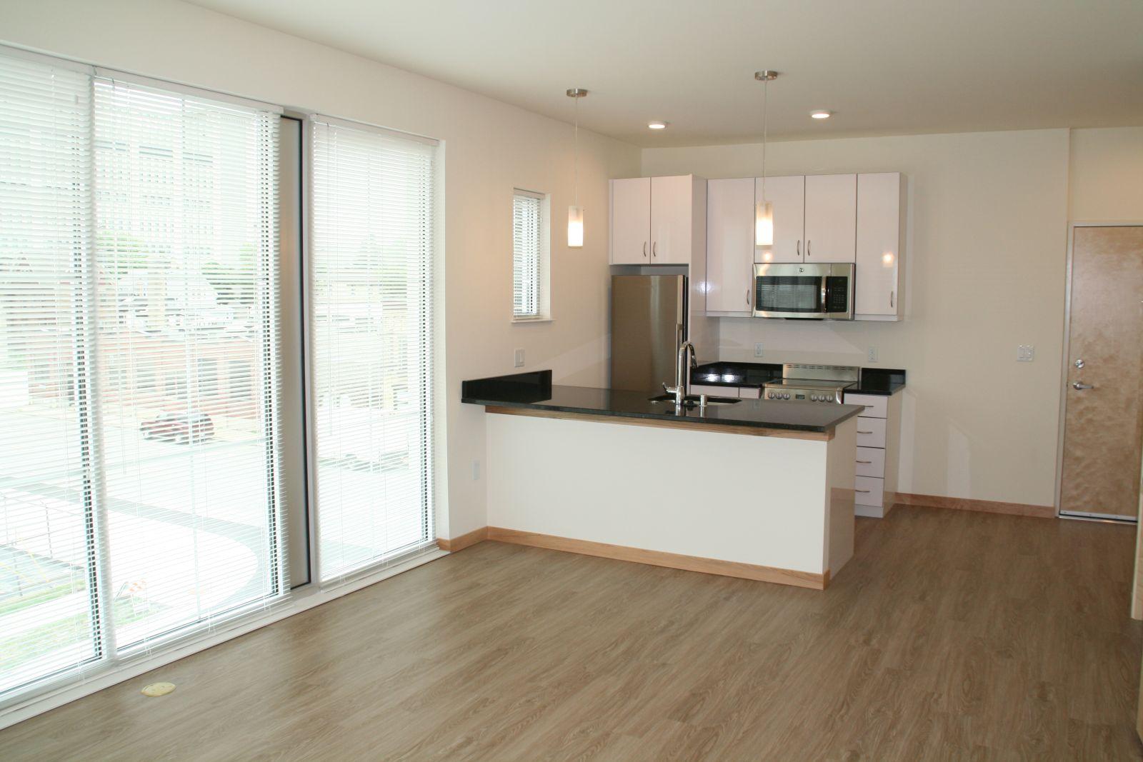Eyes On Milwaukee: Inside Trio Apartments In Walker's