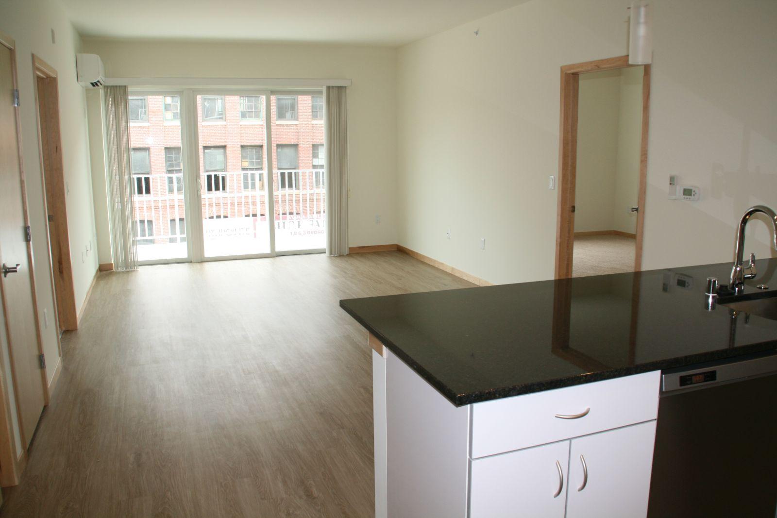Eyes On Milwaukee Inside Trio Apartments In Walker S