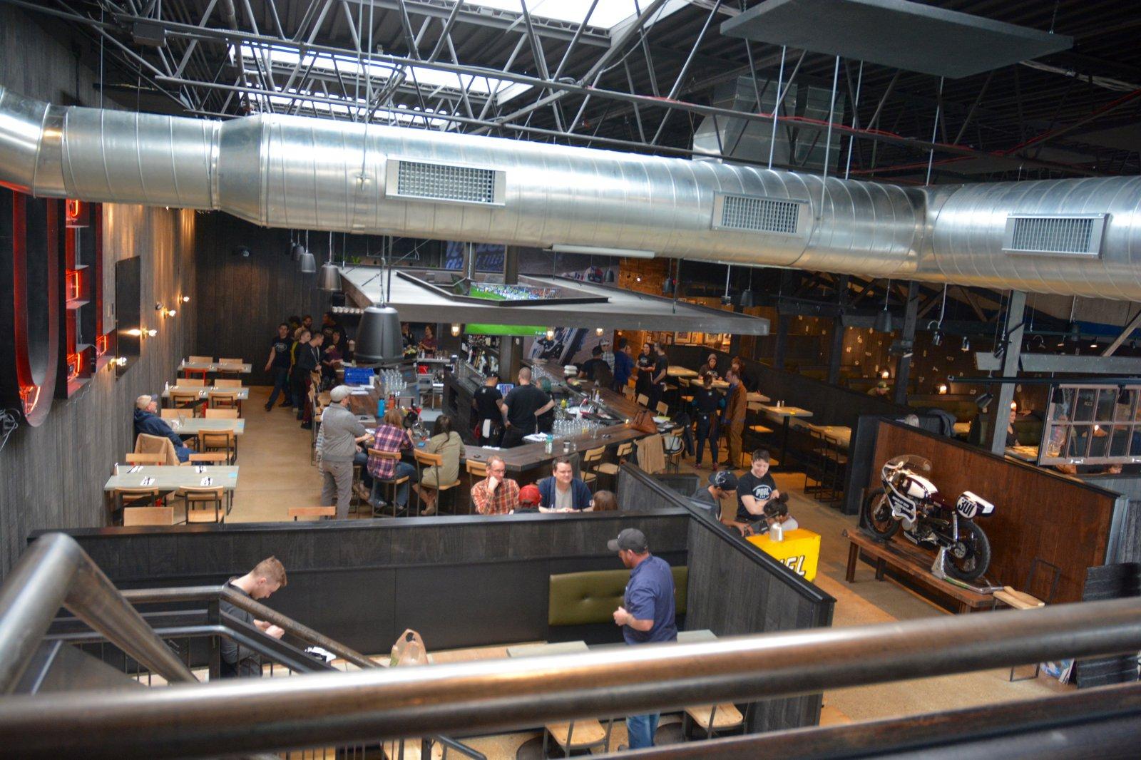 Fuel Cafe Milwaukee Th Street
