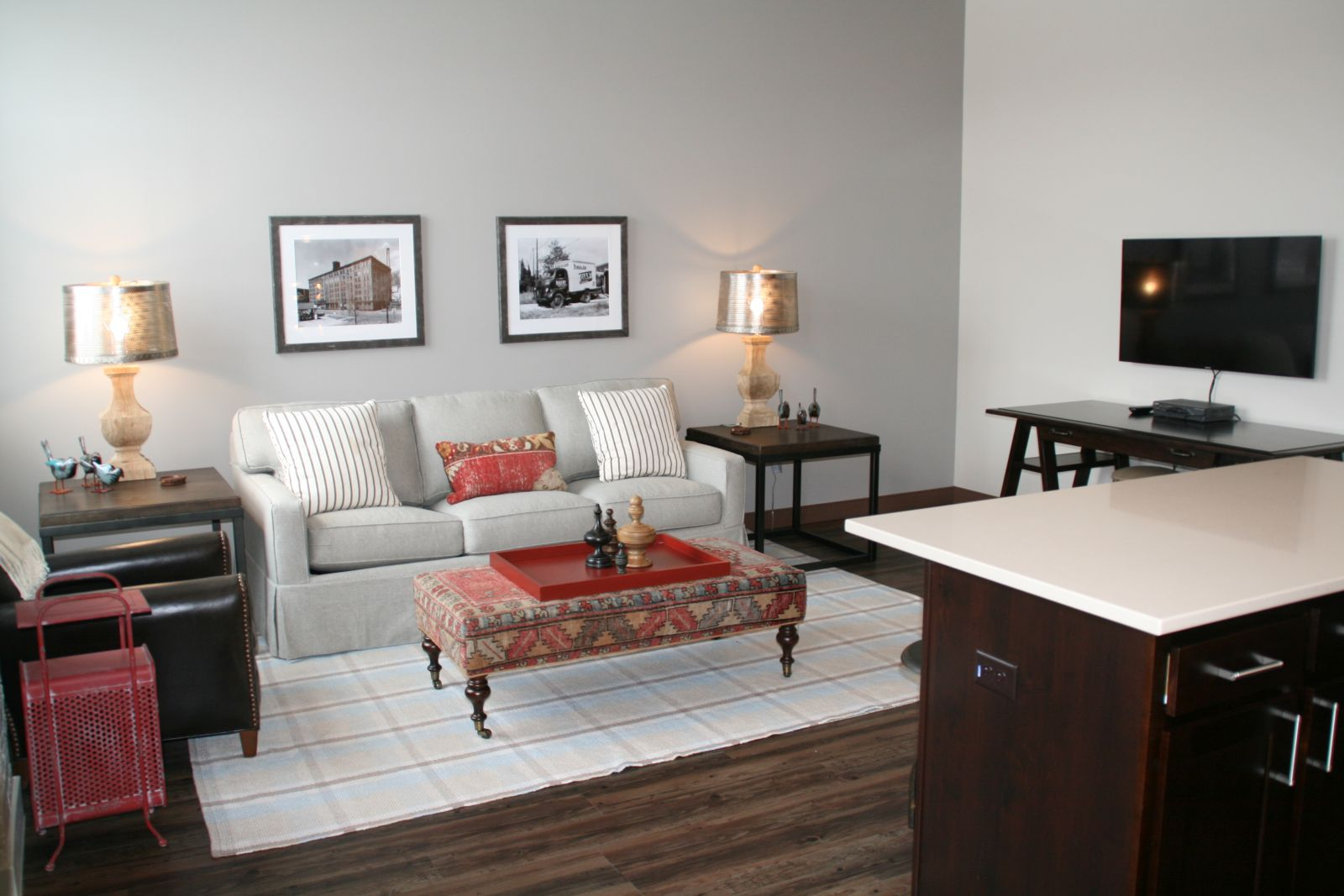 Walkers Point Apartments