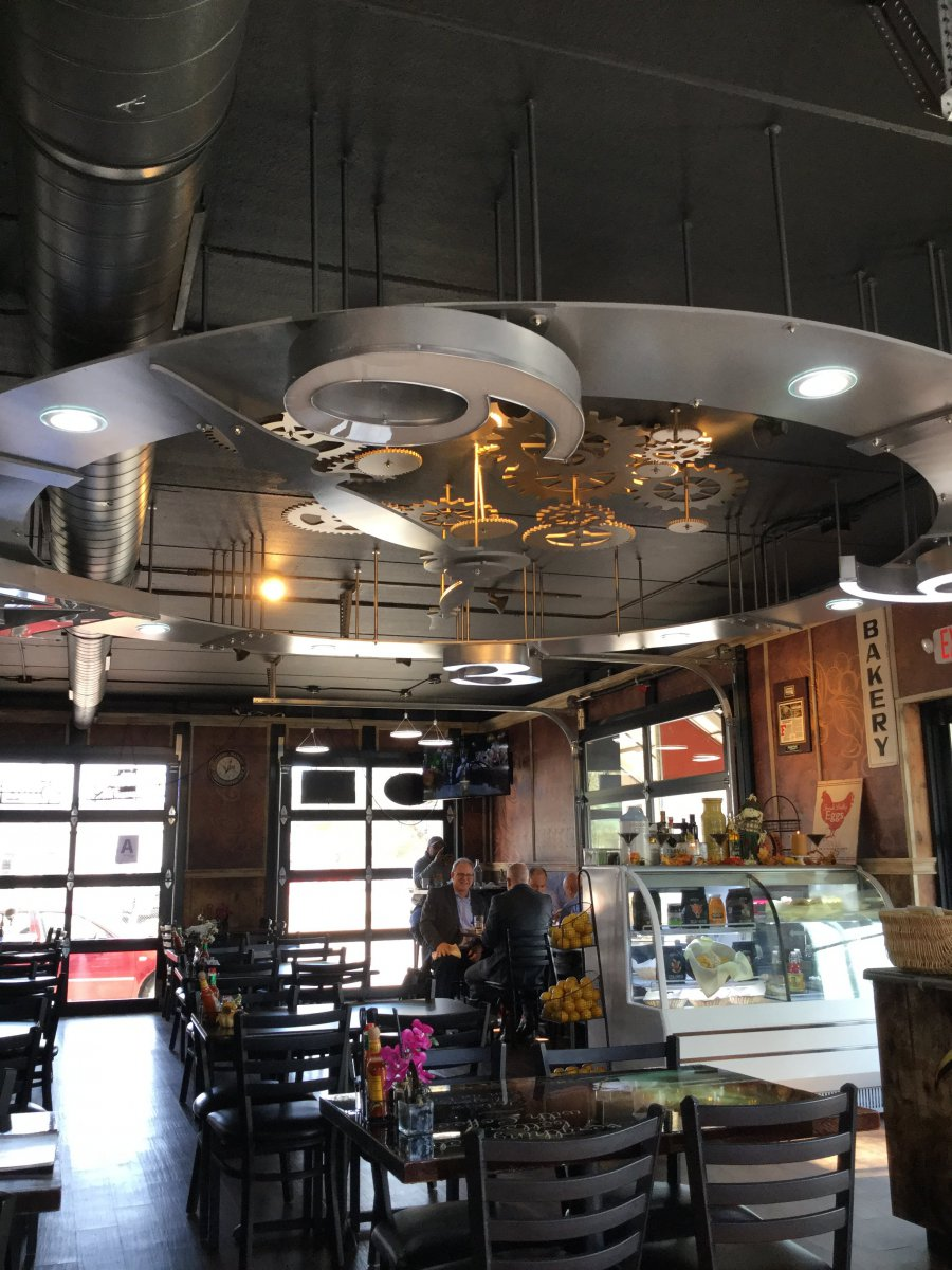 Fiesta Café
