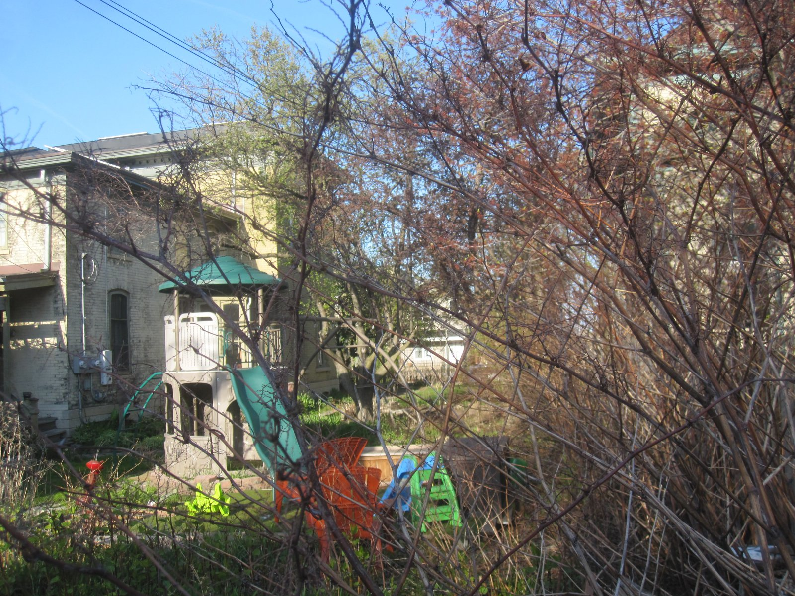 Travails Of An 1870 Walker\'s Point Home