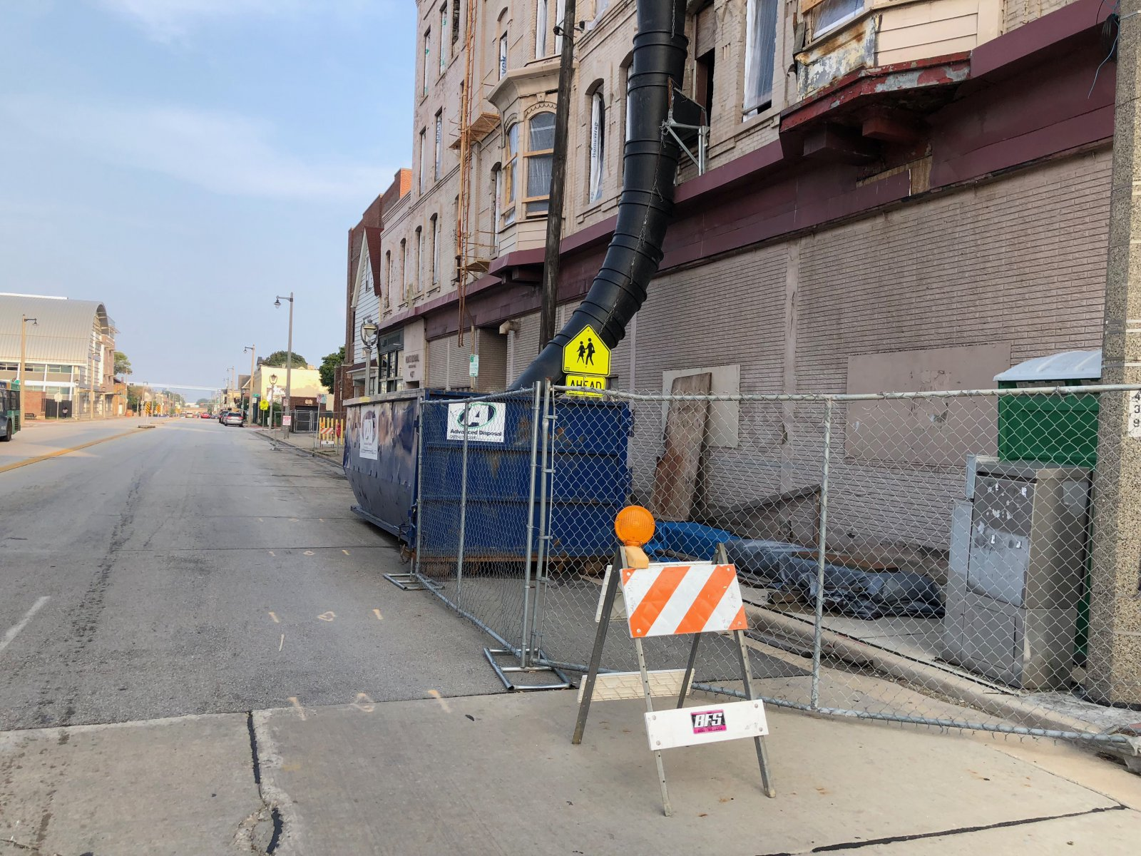 5th and National Project