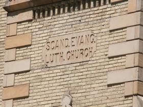 202 W. Scott St.