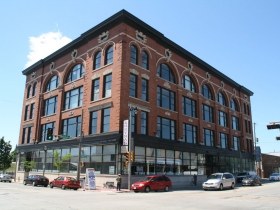 Mercantile Lofts