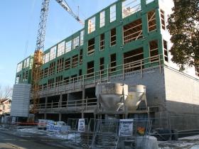 Quartet Construction