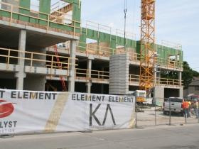 Element Construction