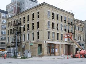 235 S. 2nd St. Redevelopment