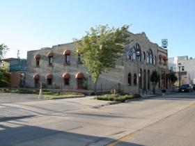 La Fuente Building