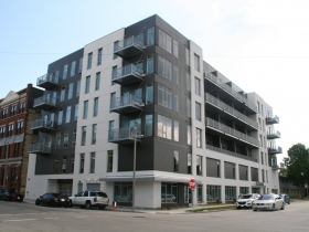 Quartet Apartments