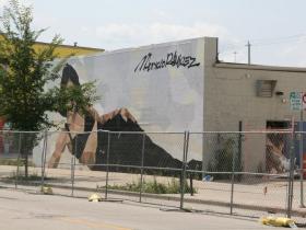 607 S. 5th St. Demolition